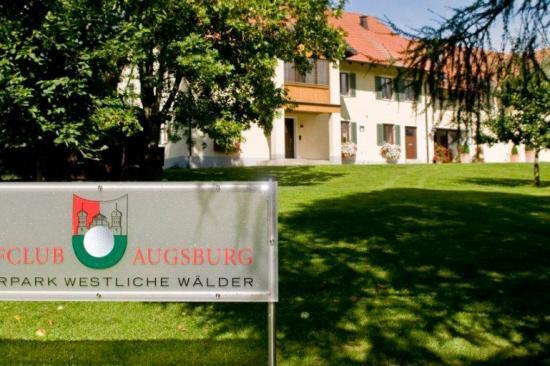 golfclub augsburg