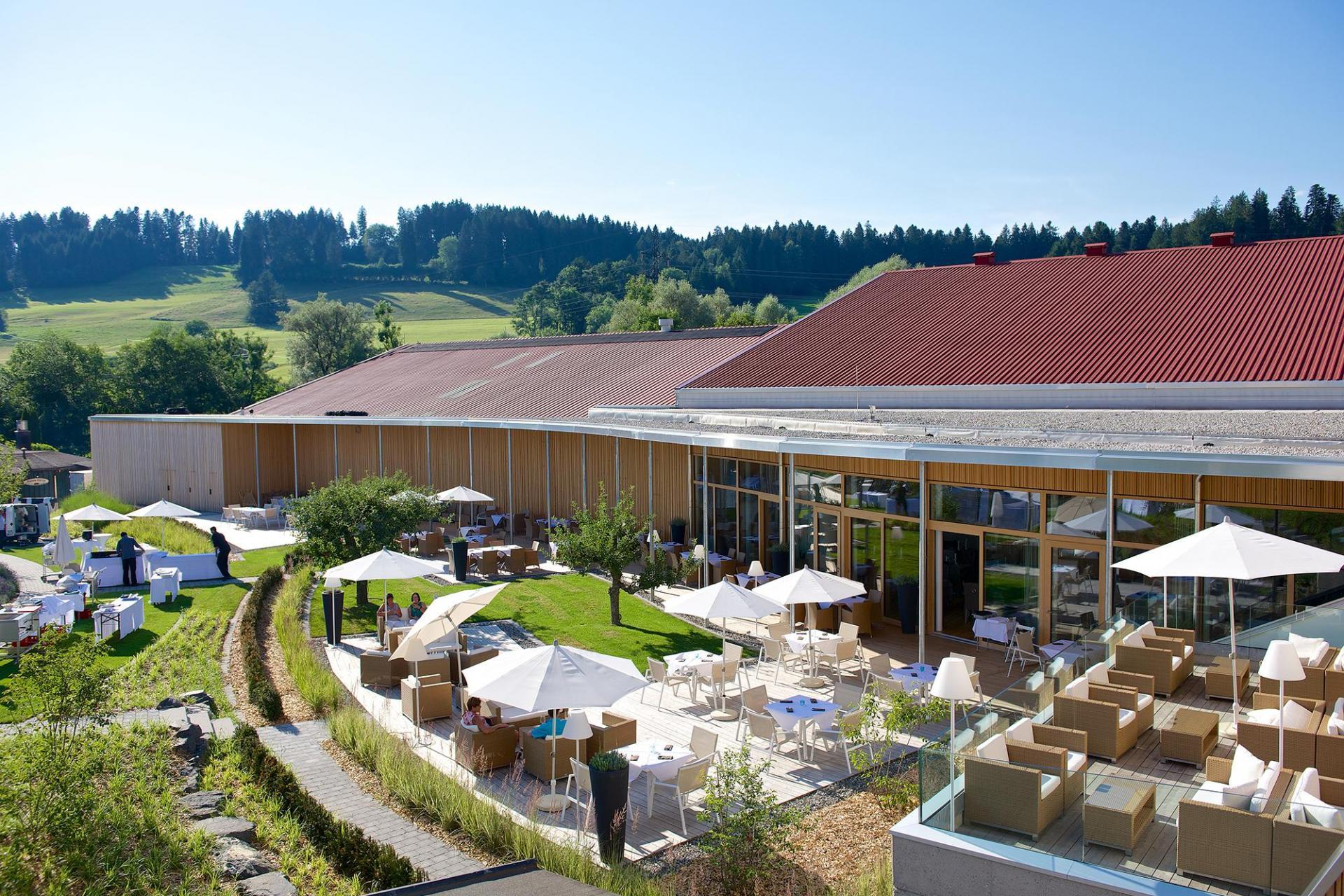Tannenhof Oberstaufen