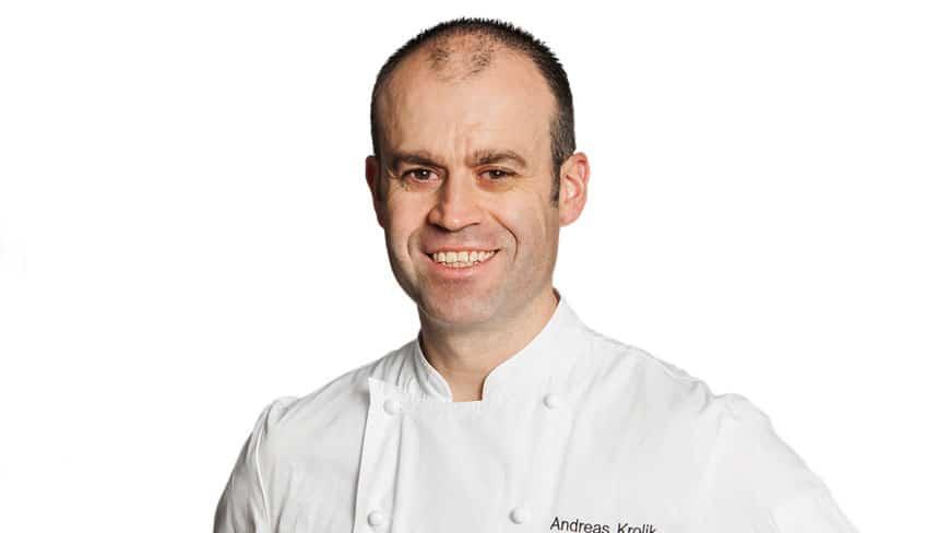 Andreas Krolik