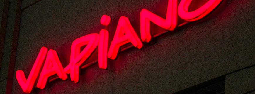 Vapiano-header