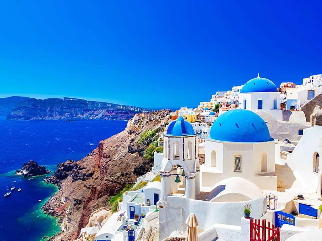 Griechenland, Coronavirus