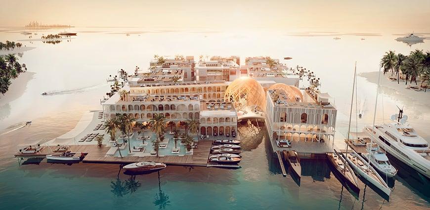 Floating-Venice-Slider