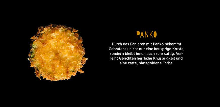 Panko-slider