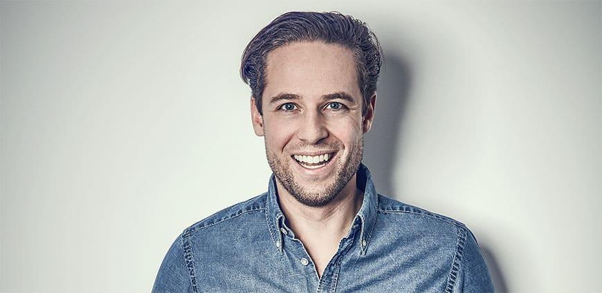 Fabian Riedel