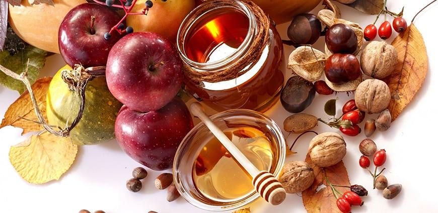 Honig Apfel