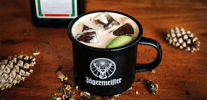 Jägermeistertee