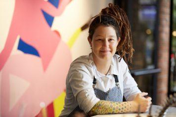 Carolina Bazán Latin Americas Best Female Chef 2019