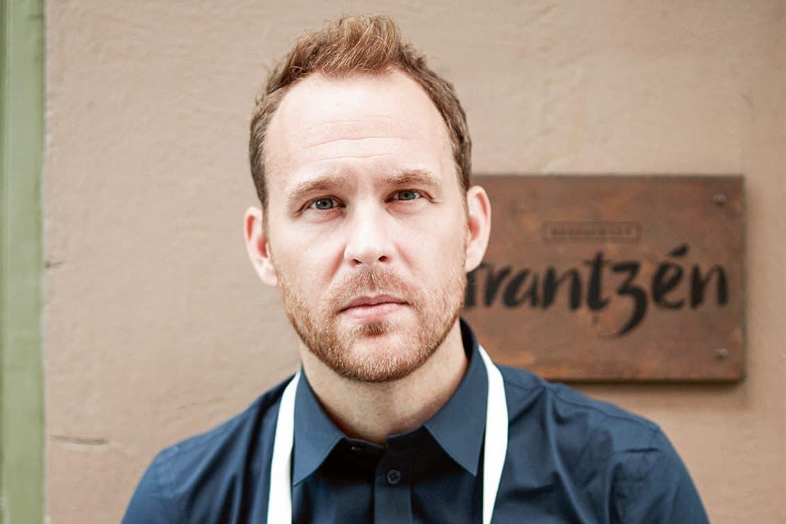 Björn Frantzén, Restaurant Zén, Guide Michelin Singapur