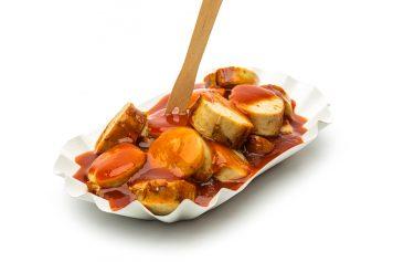 Currywurst Weltkulturerbe