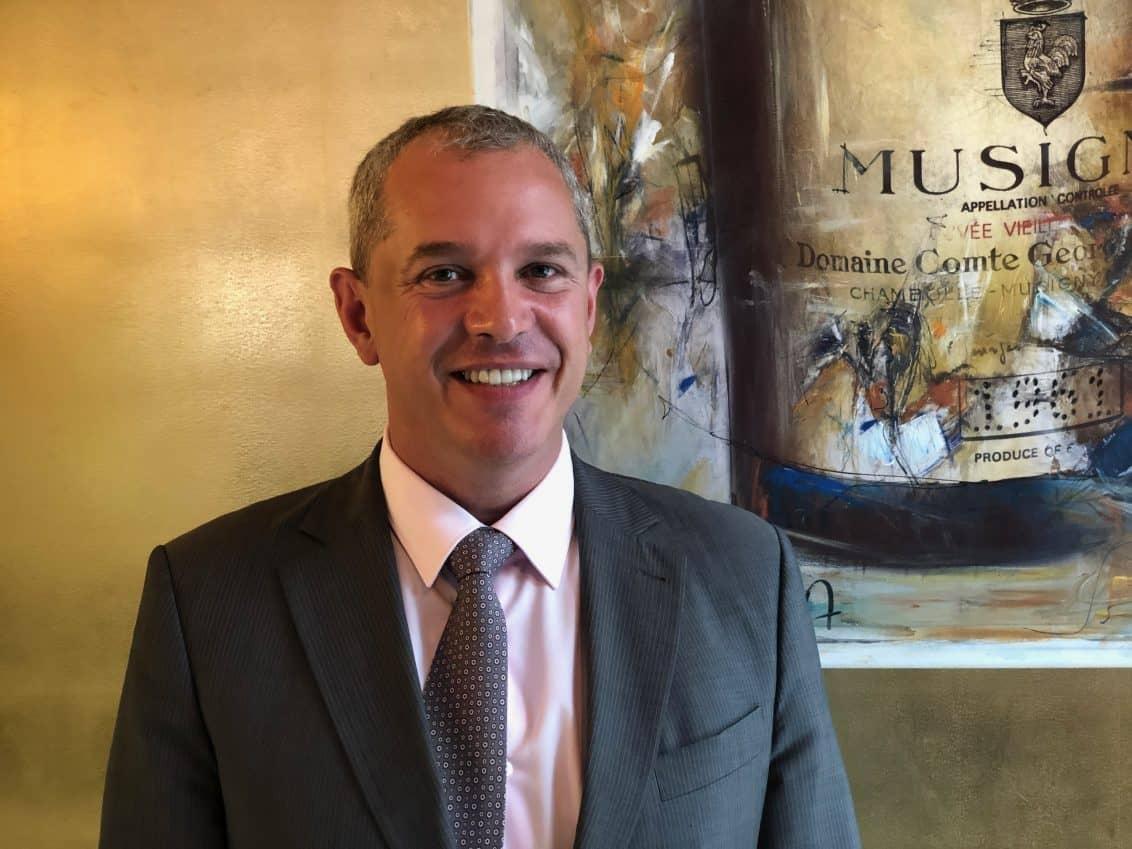 Didier Claus, Musigny