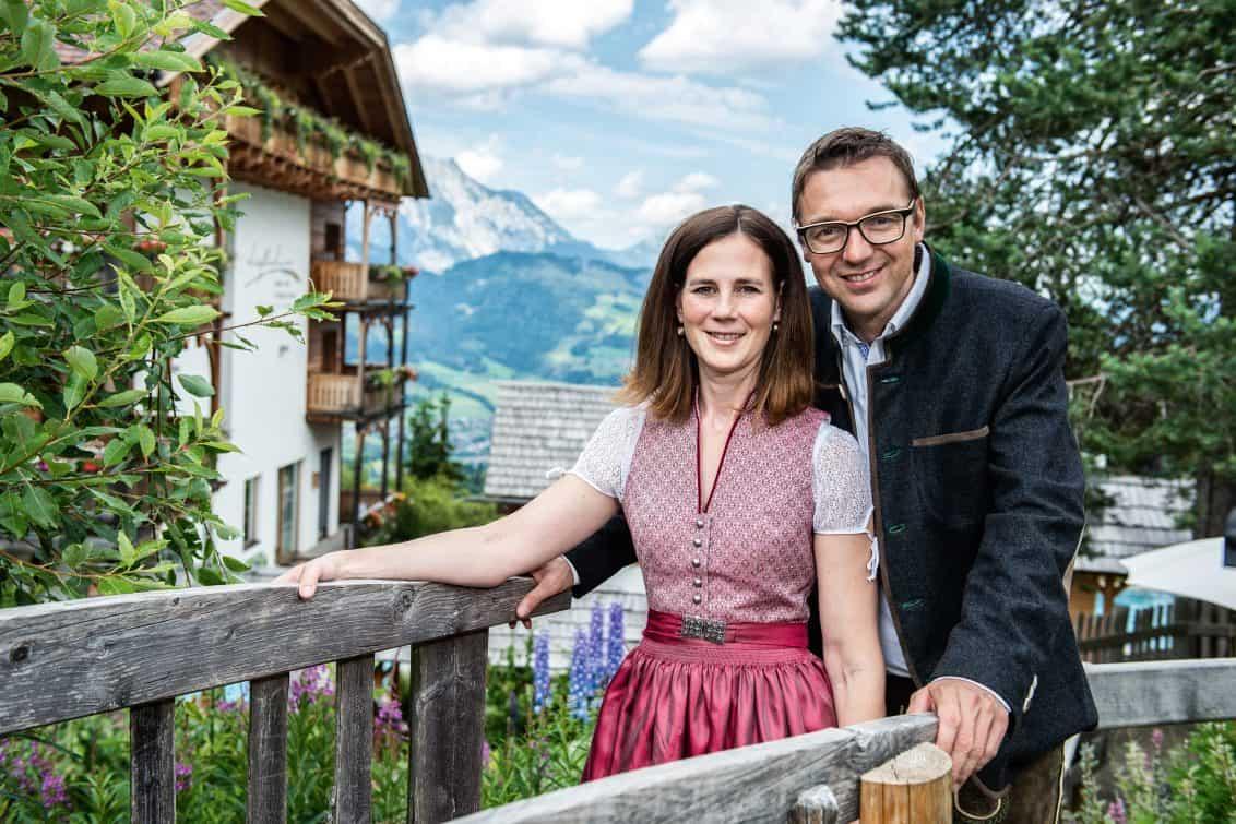 Natur- und Wellnesshotel Höflehner, Region Schladming-Dachstein, Jobs