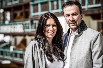 Hotel Edelweiss & Gurgl Tanja Scheiber Lukas Scheiber