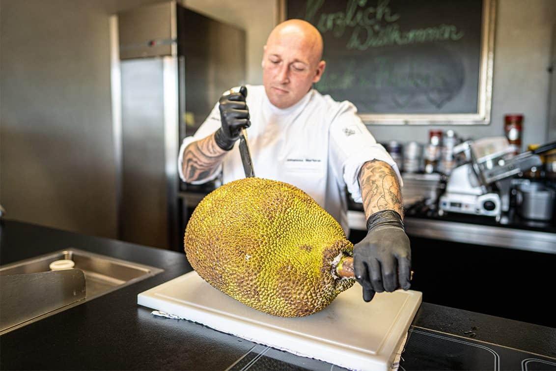 Johannes Marterer, Jackfruit