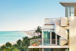 Miami Edition Hotel