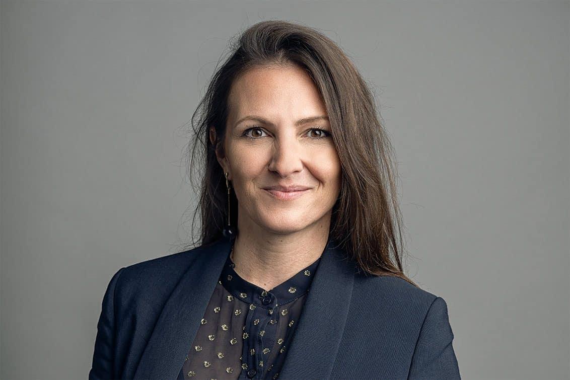 Barbara Eselböck, Taubenkobel