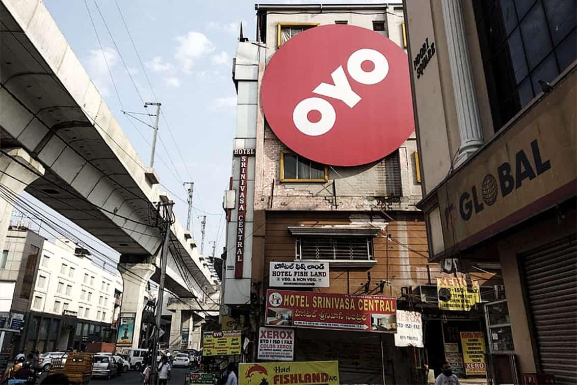 Oyo, Corona-Virus, Lohnkürzungen, Indien