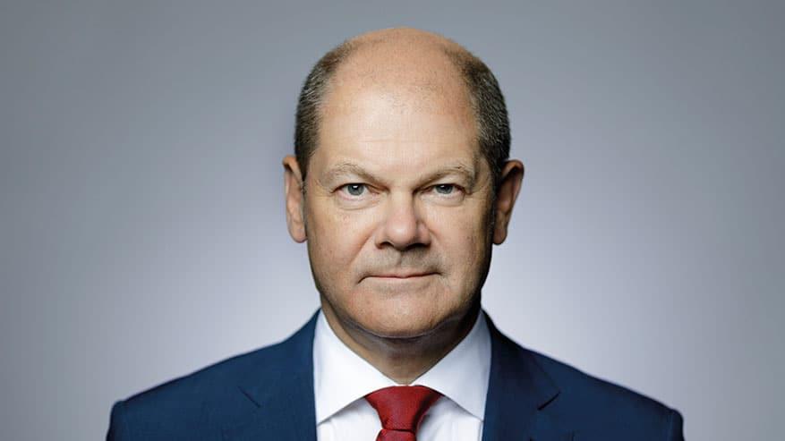 Olaf Scholz, Corona-Virus, Deutschland, Soforthilfen