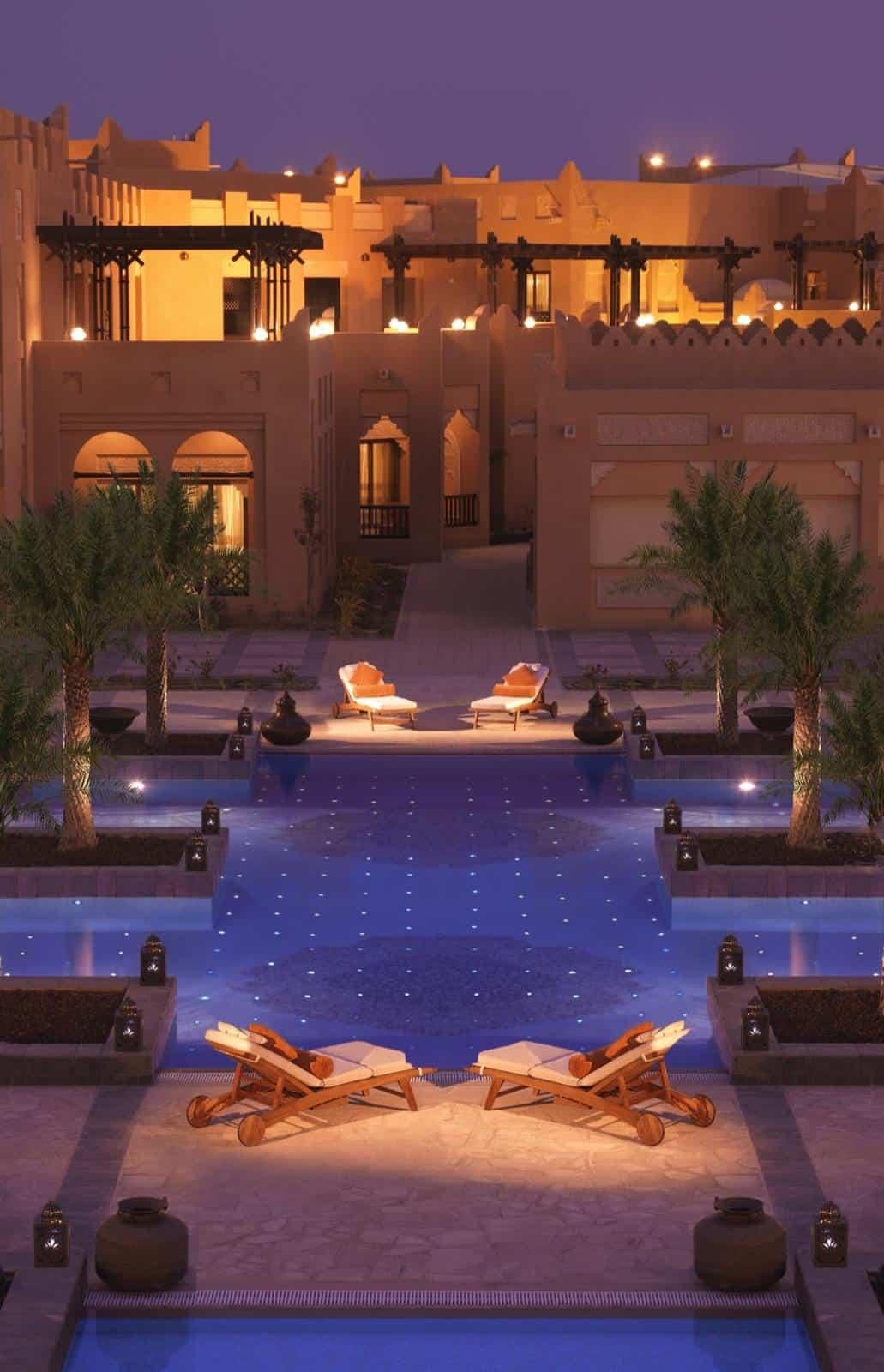 Bardia-Hotel