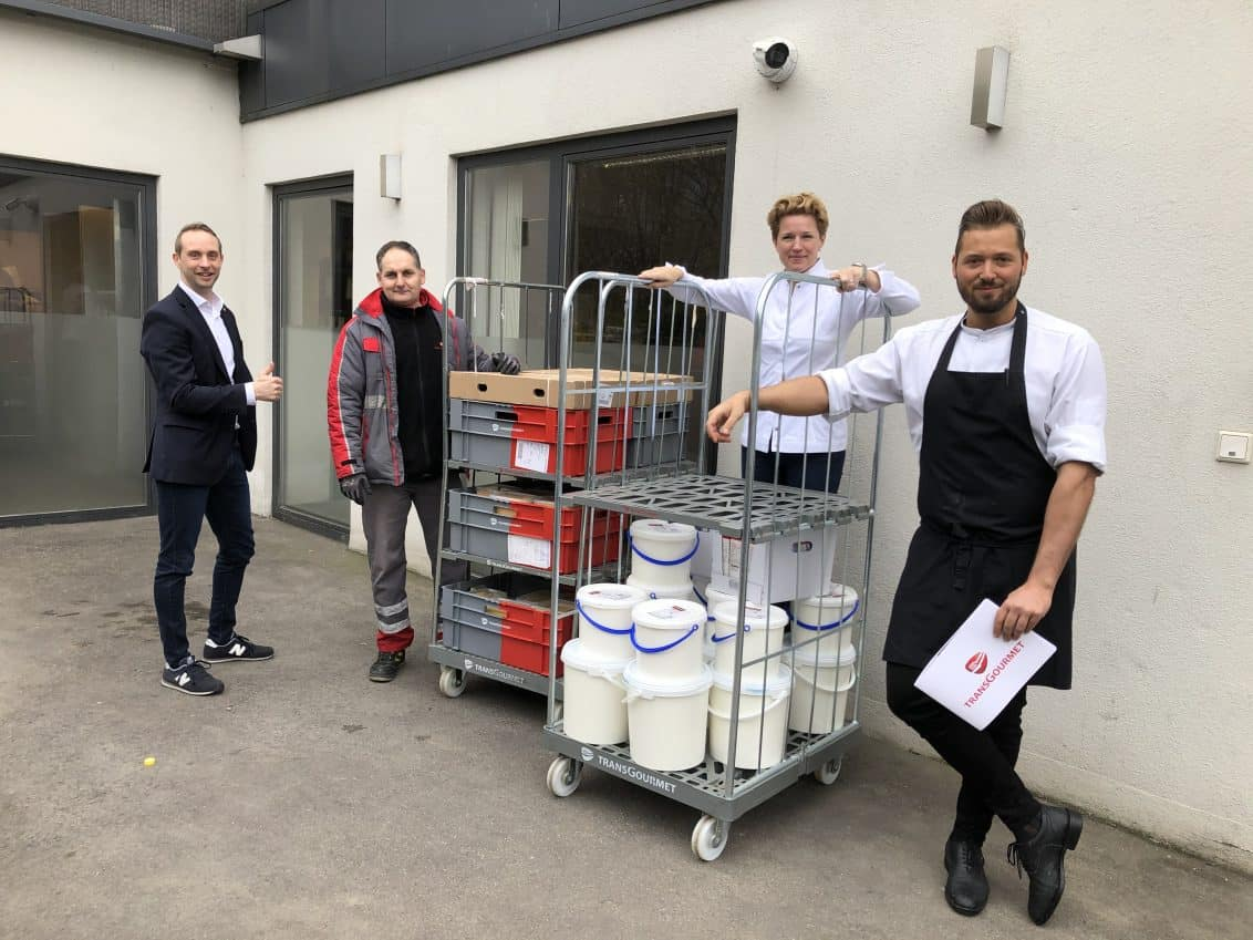 Steirereck, Charity