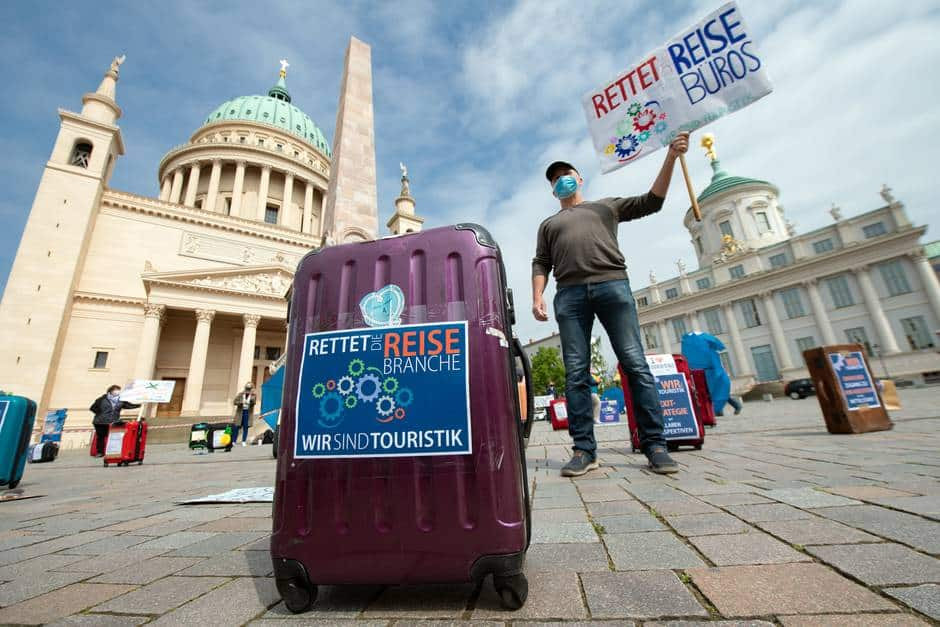 reisebüro-corona-protest