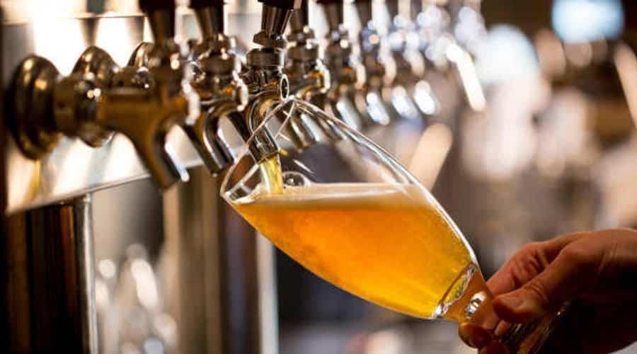bier-zapfen