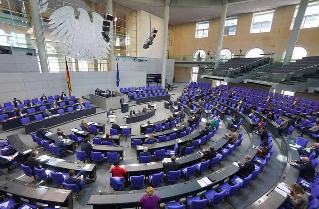 bundestag-deutschland