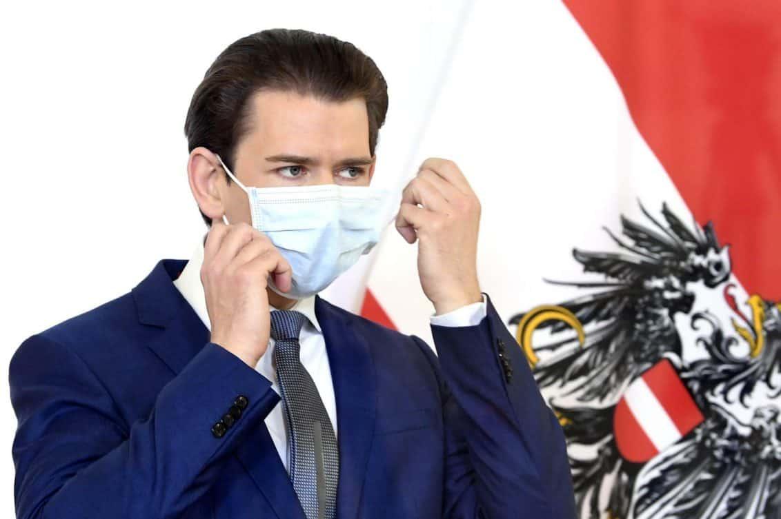 Maskenpflicht, Gastro