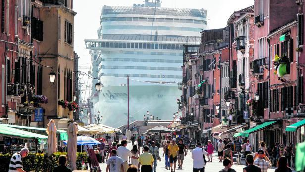 venedig-tourismus