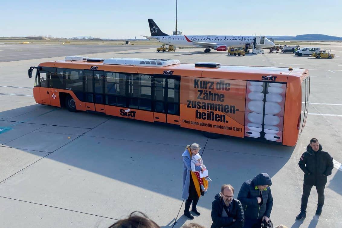 Flughafen, Tourismus, Reisevorkehrungen