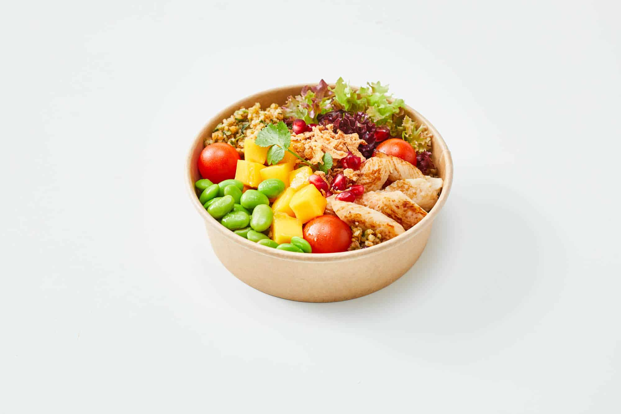 Crunchy-Chicken-Bowl