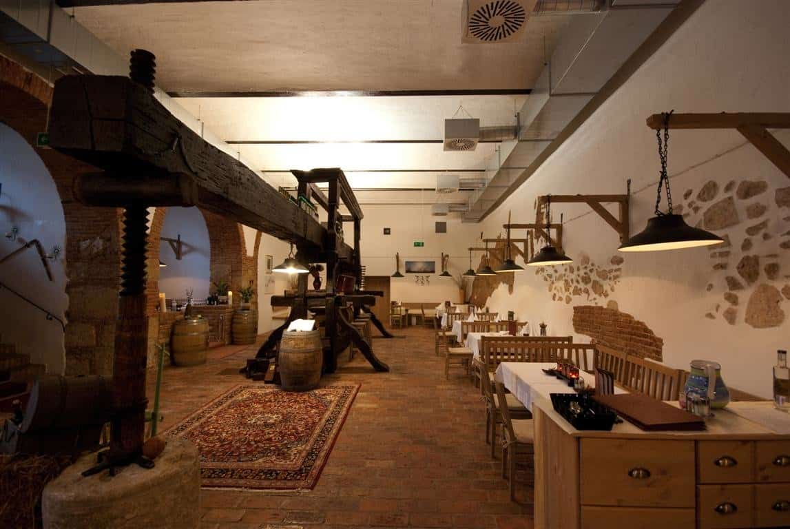 Restaurant-Schlosskeller-