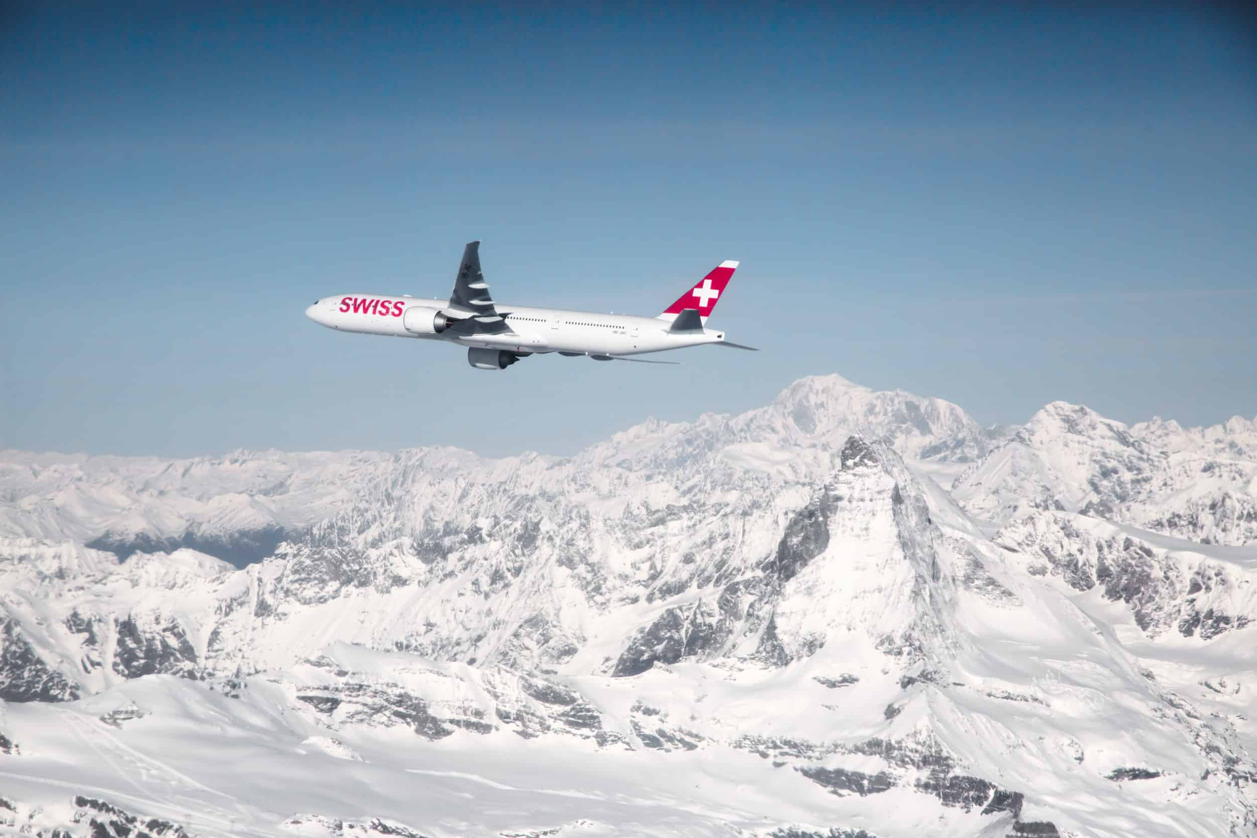 swiss-airline