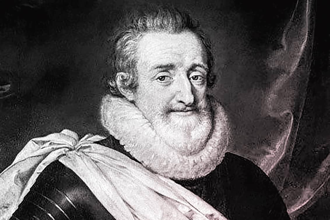 Guillaume Tirel